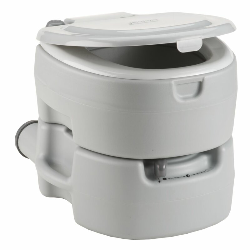 Best Portable Toilet Reviews 2019 Find Out The Top 10