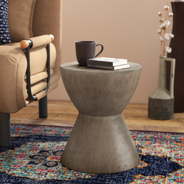 Coalwood End Table by Trent Austin Design