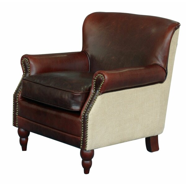 Boehme Armchair by Darby Home Co