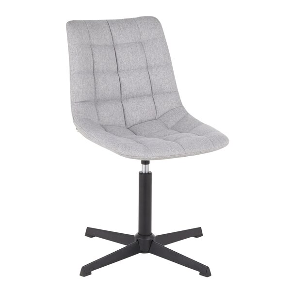 Zaida Swivel Side Chair By Wrought Studio New Design