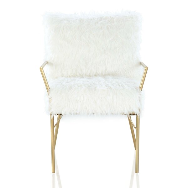 Sully Armchair by CosmoLiving by Cosmopolitan