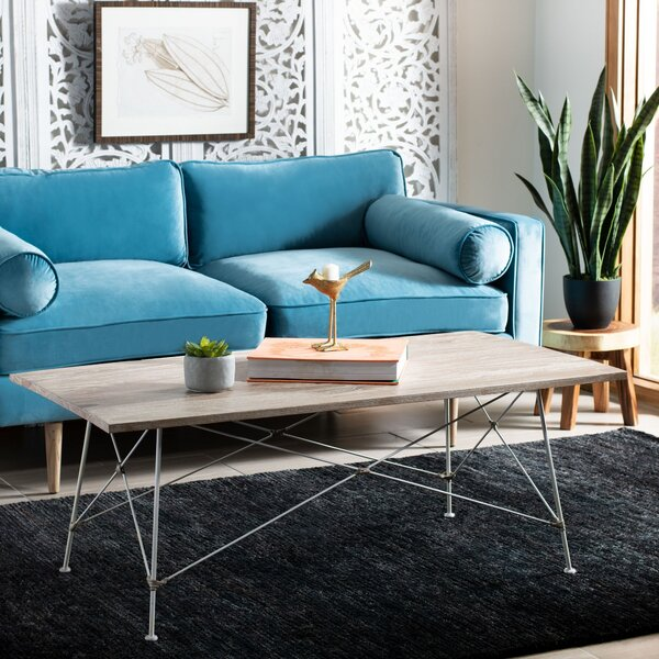 Coffee Table By Bungalow Rose