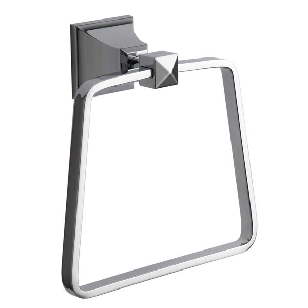 Classic Hotel Towel Ring by Nameeks