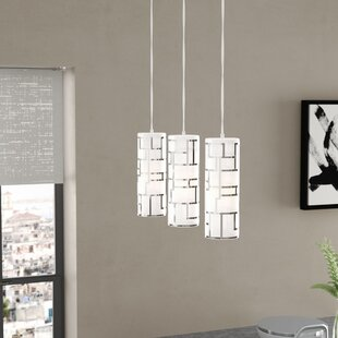 Robby 3 Light Kitchen Island Pendant