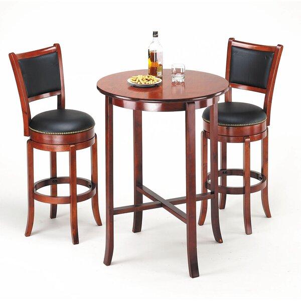 Courtdale Pub table by Fleur De Lis Living