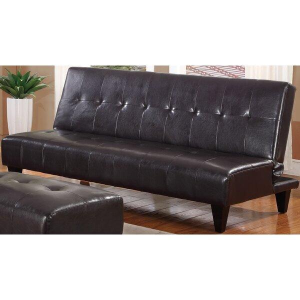 Beam Convertible Sofa by Latitude Run