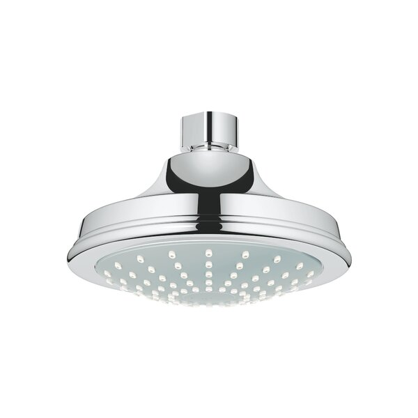Euphoria Rustic Adjustable Shower Head by GROHE GROHE