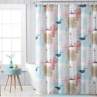 Keown Shower Curtain Set