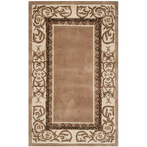 Fullmer Hand Hooked Area Rug by Charlton Home