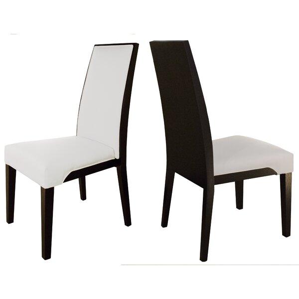 Samba Side Chair by Sharelle Furnishings