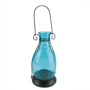 Check Prices Glass Lantern By Northlight Seasonal