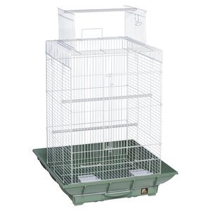 Clean Life PlayTop Bird Cage