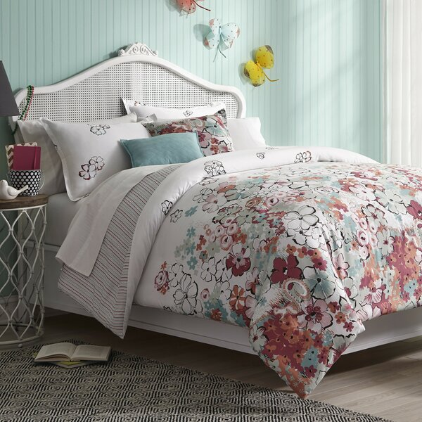 Comforter Set by Collier Campbell