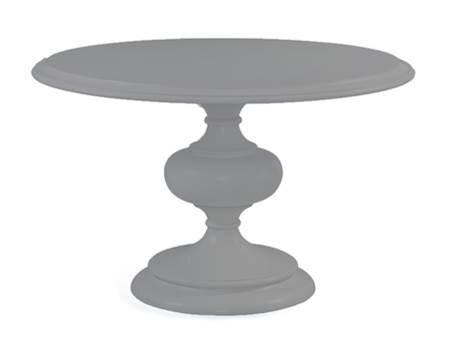 Hessel Dining Table by Bassett Mirror