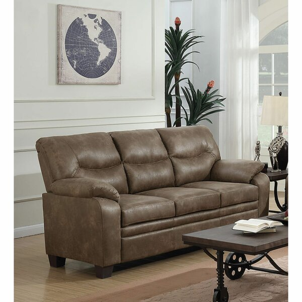 Review Tahnaout Transitional Sofa