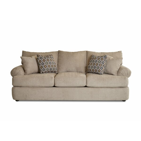 Cerys Sofa by Alcott Hill