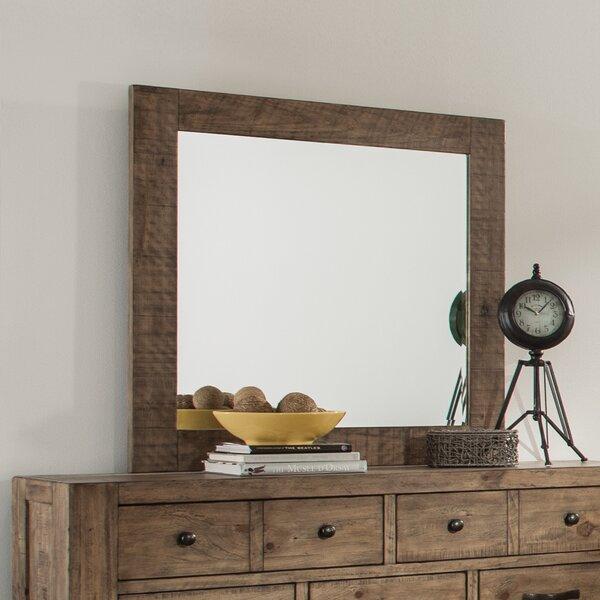 Kersey Landscape Rectangular Dresser Mirror by Trent Austin Design