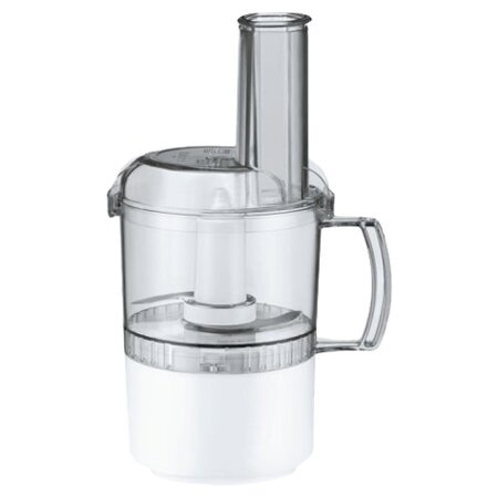 Food Processor Stand Mixer Attachment by Cuisinart