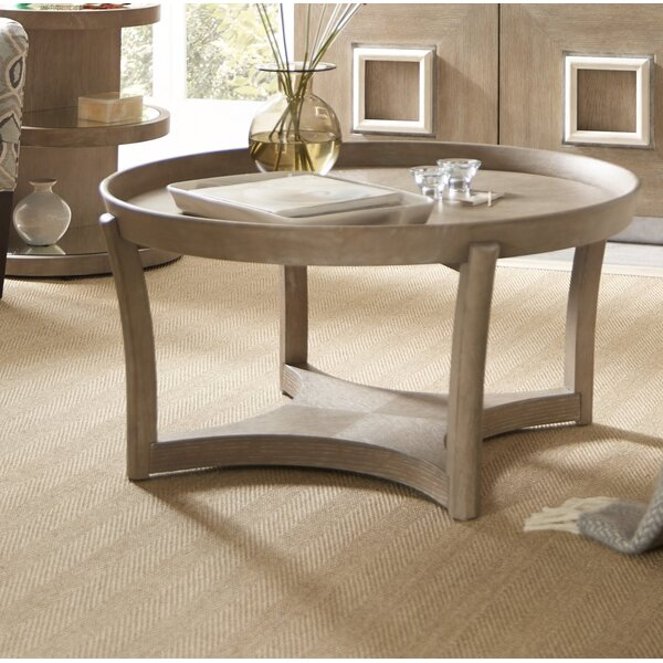 Affinity Coffee Table by Hooker Furniture Hooker Furniture