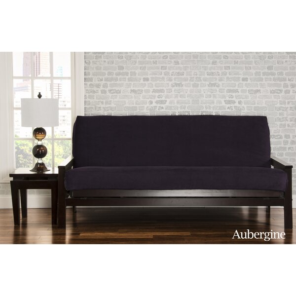 Brooks Box Cushion Sofa Slipcover by Latitude Run