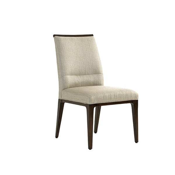 MacArthur Park Collina Upholstered Dining Chair by Lexington