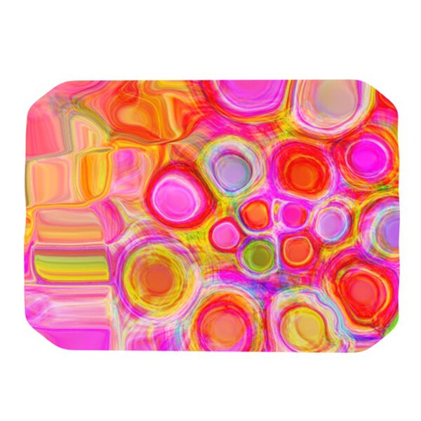 Spring Placemat by KESS InHouse