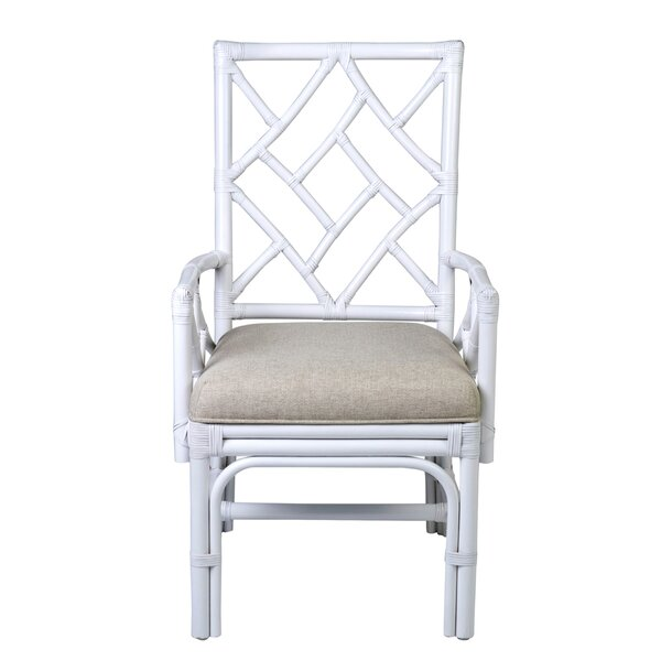 Summerlin Dining Chair By Bay Isle Home