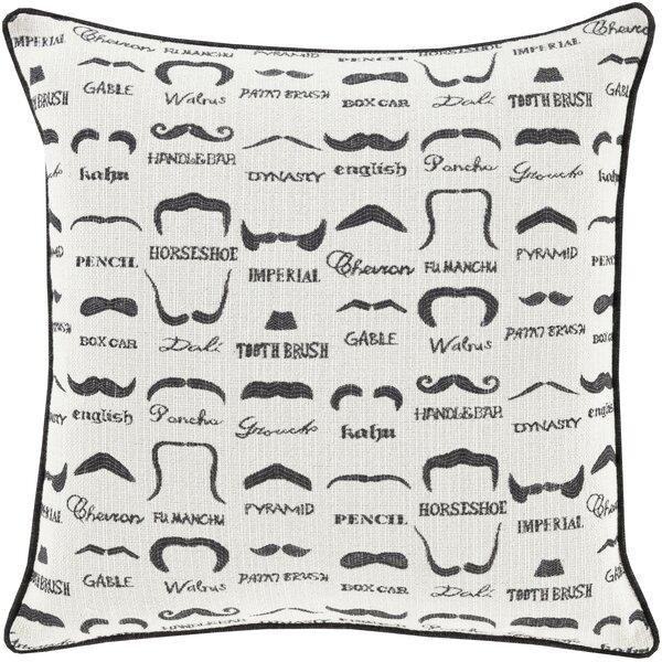 Deveau Throw Pillow by Ivy Bronx