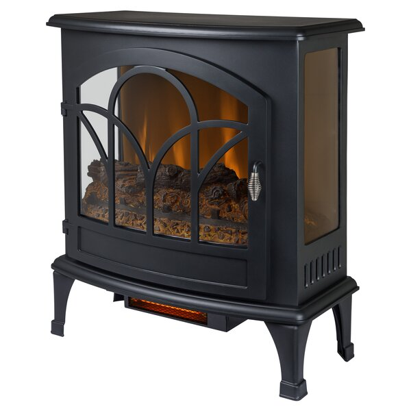 1,000 sq. ft Electric Stove by Muskoka