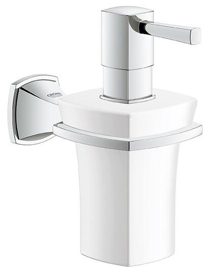 Grandera Soap Dispenser by Grohe