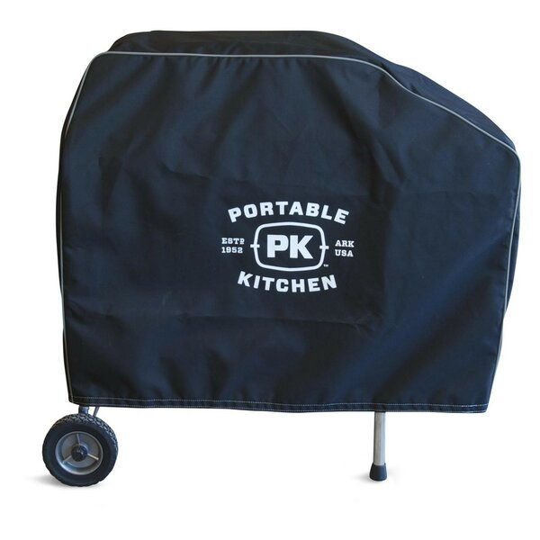 Grill Cover by Portable Kitchen