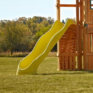 Speed Wave Slide