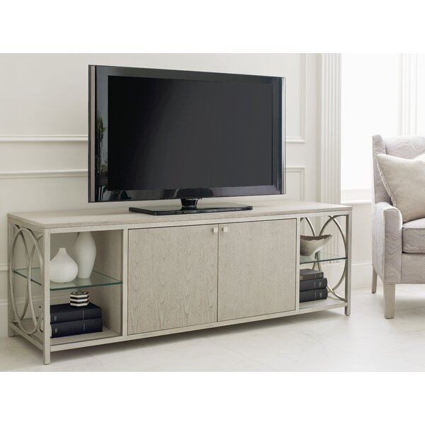 Cinema Solid Wood TV Stand for TVs up to 78