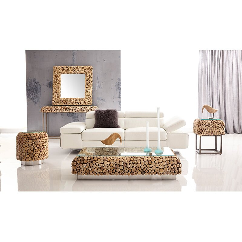 Pebble Coffee Table Pictures Gallery