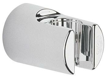 Fixed Wall Mounted Hand Shower Holder by Grohe