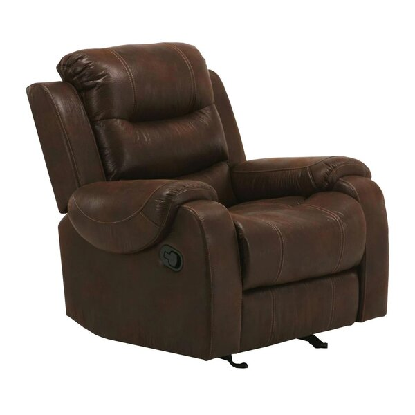 Kaylan Manual Glider Recliner W002496976