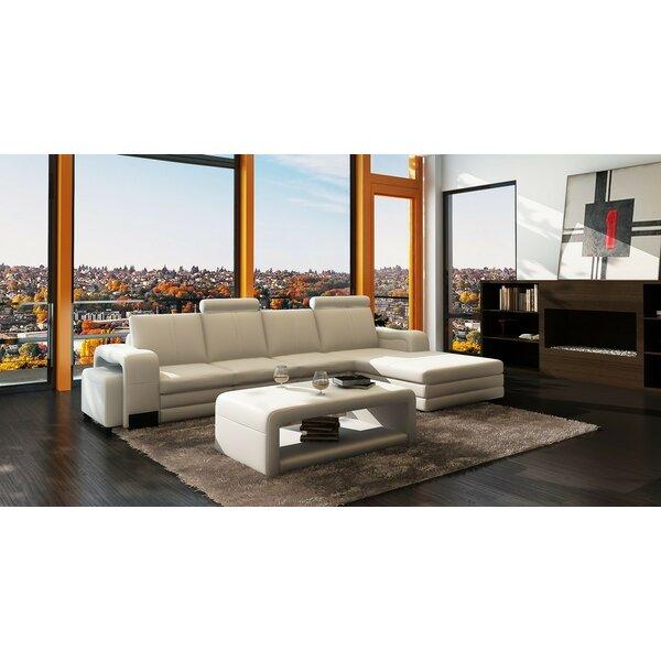 Marino 2 Piece Living Room Set by Hokku Designs