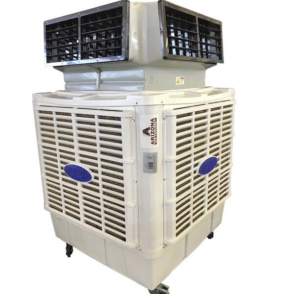 PrimoKool Evaporative Cooler by Arizona Air Cooler
