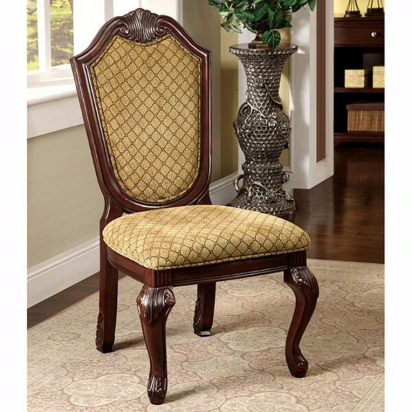 Barrview Upholstered Side Chair (Set of 2) by Astoria Grand