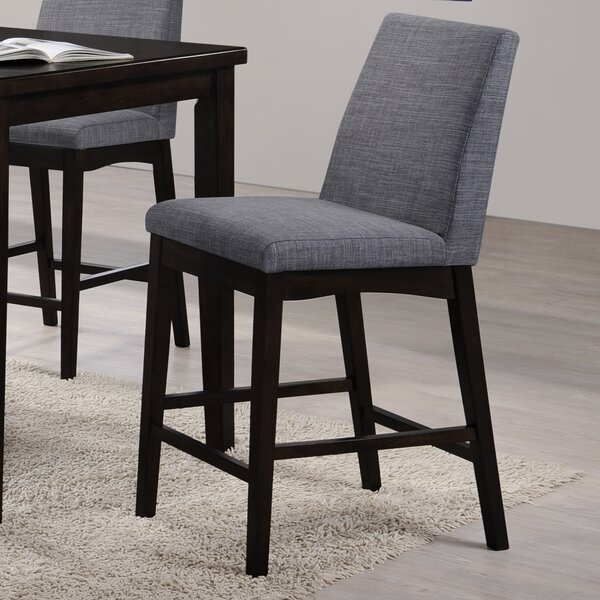 Greenbank 40.94 Bar Stool (Set of 2) by Ivy Bronx