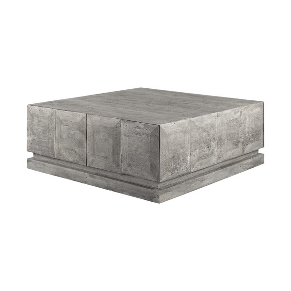 Beckemeyer Coffee Table With Storage By Foundry Select