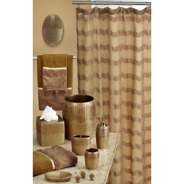 Chateau Shower Curtain by Popular Bath