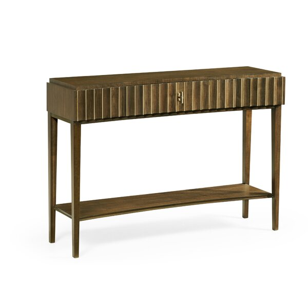 Review Cosmo Console Table
