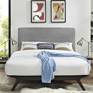 Hannigan Platform 3 Piece Bedroom Set By Langley Street