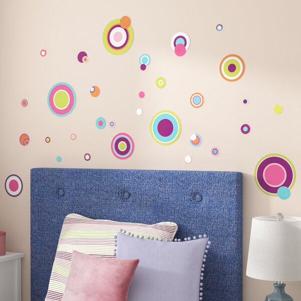 Ezra Wall Decal Set by Viv + Rae