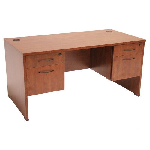 Quintero Executive Desk by Latitude Run