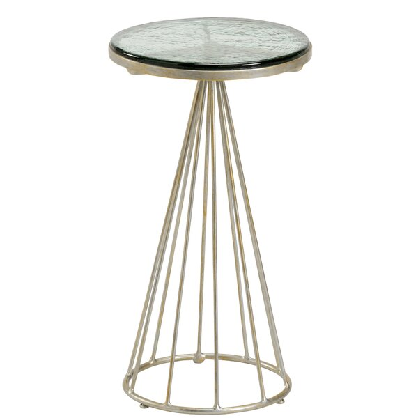 Bubble End Table By Wildwood