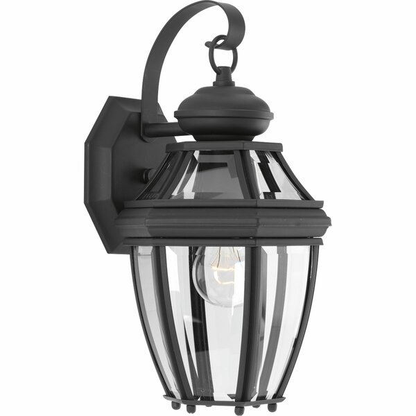 Dunmore Outdoor Wall Lantern by Alcott Hill