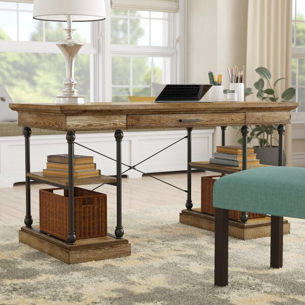 Poynor Writing Desk by Greyleigh