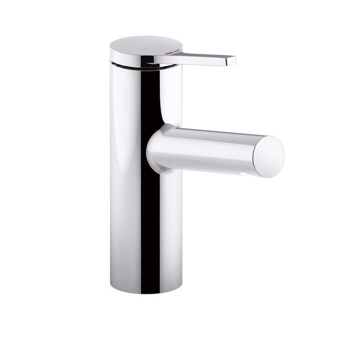 Elate Single-Handle Bathroom Sink Faucet